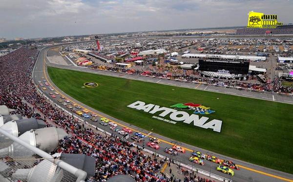 Daytona-International-Speedway